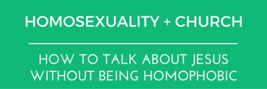 homosexuality-church
