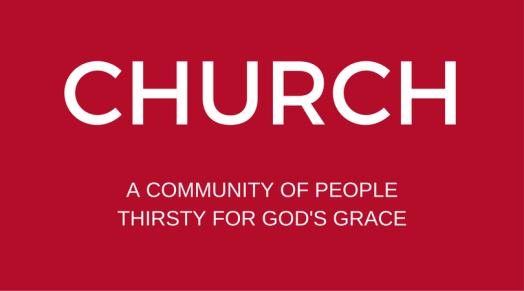 church-word-press